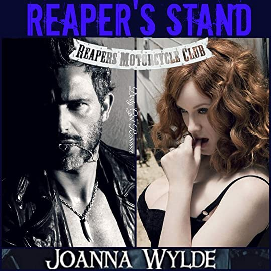 Joanna Wylde Reapers Stand Epub