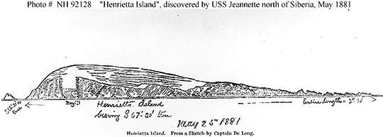 Henrietta Island