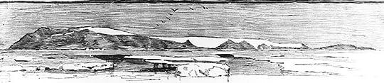 Bennett Island