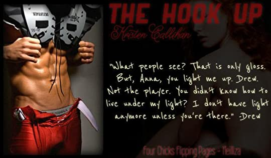 Callihan Kristen Epub Up Bud The Hook