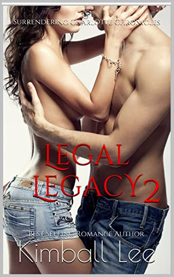 Legal Legacy 2 Now Available On Amazon