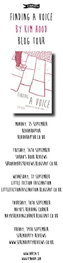 Finding A Voice Blog Tour Banner high res