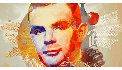 Alan Turing Renaissance Man