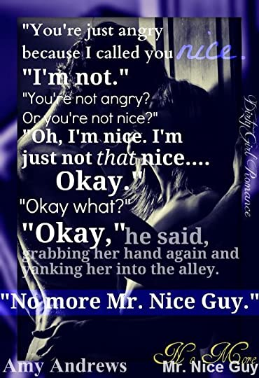No More Mr Nice Guy Epub