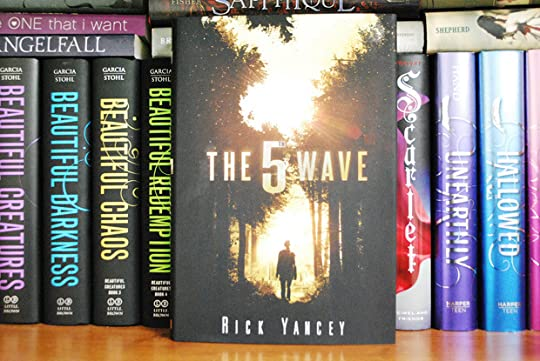 5th Wave Full Book