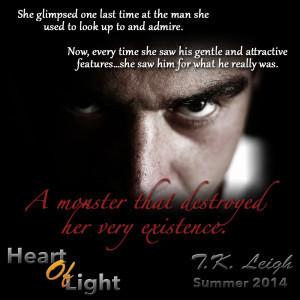 Heart Of Light Teaser 4