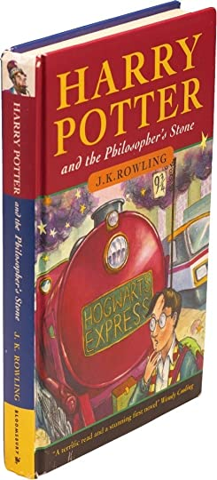 Harry Potter Books Young Readers : Harry potter and the sorcerer s stone by j k rowling