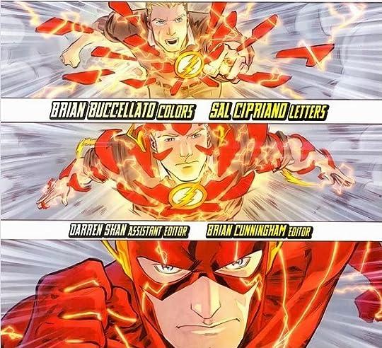 Flash Novos 52 Pdf