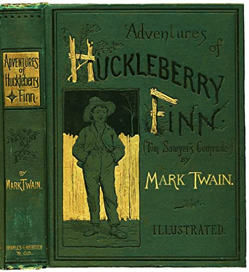 an analysis of the freedom of speech and the adventures of huckleberry finn by mark twain Category: adventures huckleberry huck finn essays title: mark twain's the adventures of huckleberry finn – freedom.