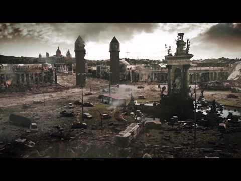 """""""Diary of a Zombie"""" by Sergi Llauger - Booktrailer"""