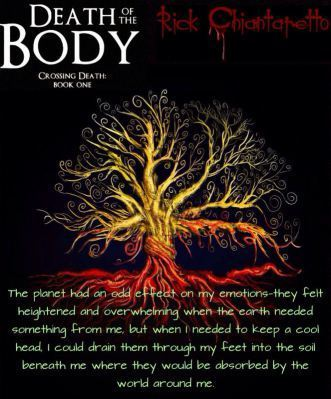 Download Death Of The Body Crossing Death 1 By Rick Chiantaretto
