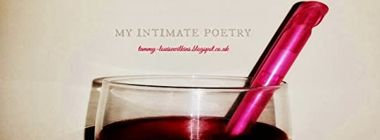 Tammy-Louise Wilkins's Blog, page 7