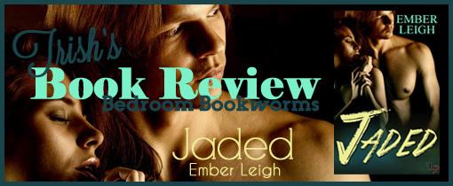 Leigh - Jaded