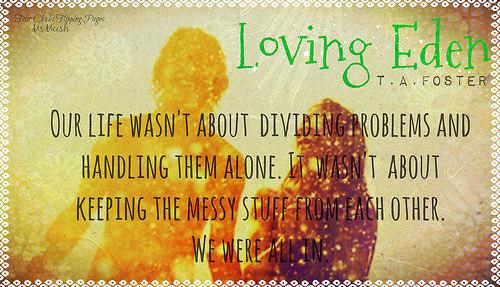 LovingEden