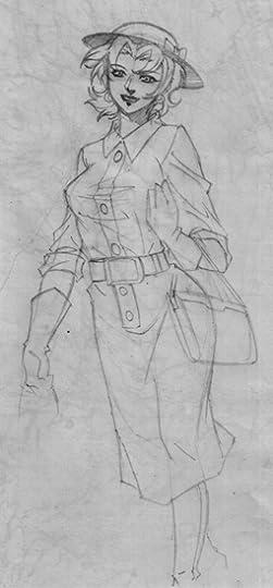Captain Anna Urisa
