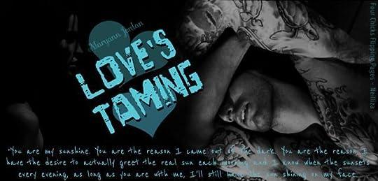 photo LovesTaming-Teaser.jpg