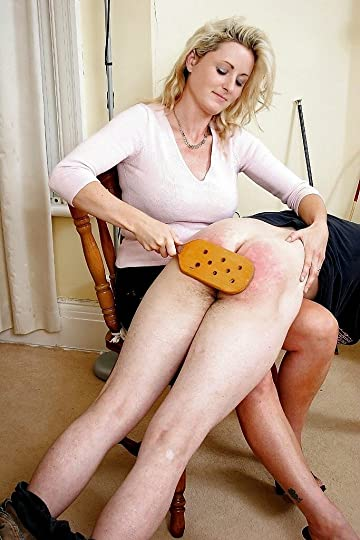 Her well correct way to spank and sensual