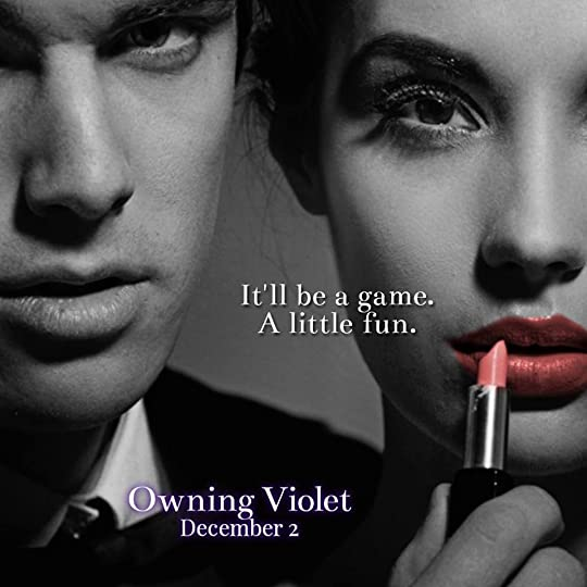 Owning Violet (The Fowler Sisters, #1) by Monica Murphy