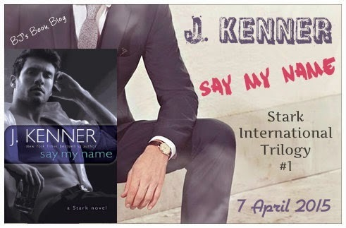 Say My Name J Kenner Pdf