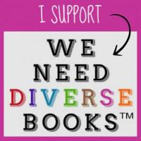 #WeNeedDiverseBooks