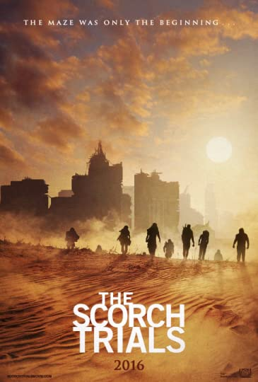 Scorch Trials Pdf English