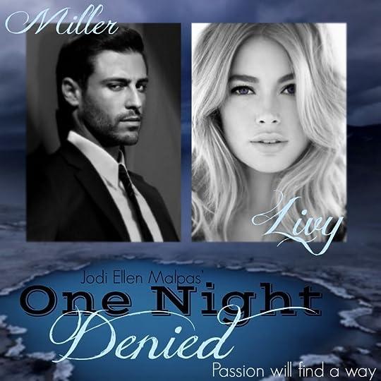 Denied One Night 2 By Jodi Ellen Malpas