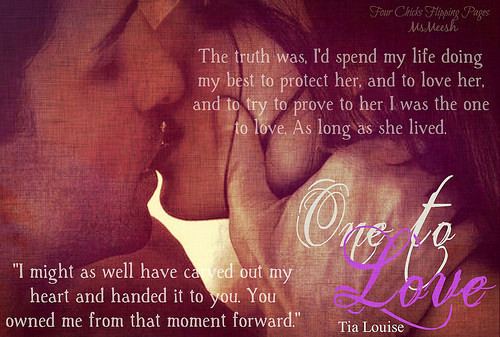 #OneToLove