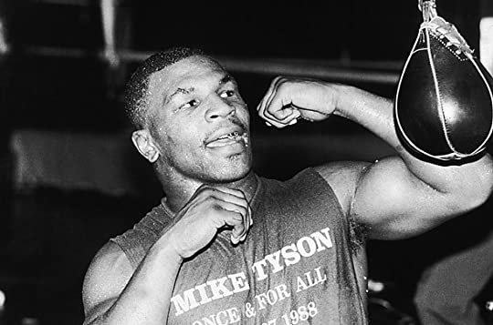 Undisputed Truth Mike Tyson Pdf