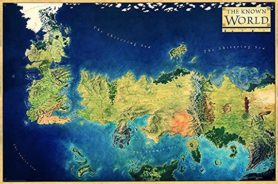 A Song Of Ice And Fire Map Pdf.The World Of Ice Fire The Untold History Of Westeros And The Game