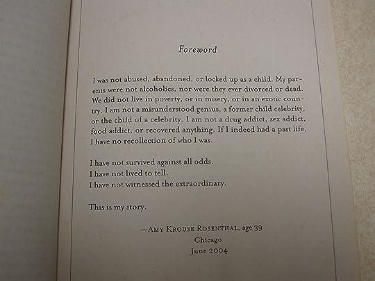 encyclopedia of an ordinary life pdf