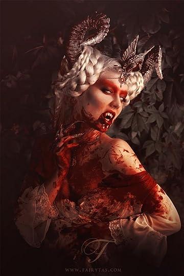 Captured (Demon's Mark, #4) by Nora Ash