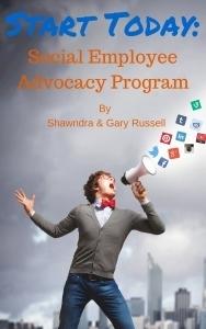 Start Today- Social Employee Advocacy Program