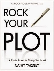 http://www.amazon.com/Rock-Your-Plot-Plotting-Writing-ebook/dp/B008CC5L8Y/