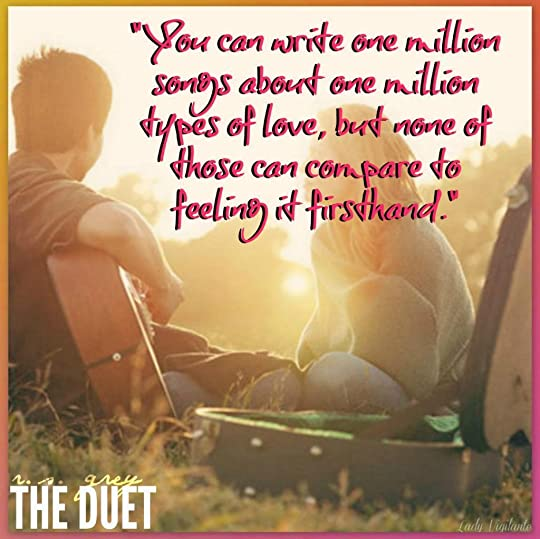 The Duet by R S  Grey