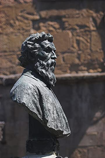 the life and times of benvenuto cellini Benvenuto cellini, hector berlioz, terry gilliam – soulmates in chaos, confusion and crazed inspiration or so it seems in the youthful berlioz's paean to the renaissance sculptor, where one.