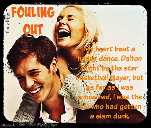 #FoulingOut