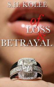 Of Loss & Betrayal Cover