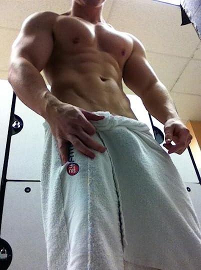 room Hot boys locker