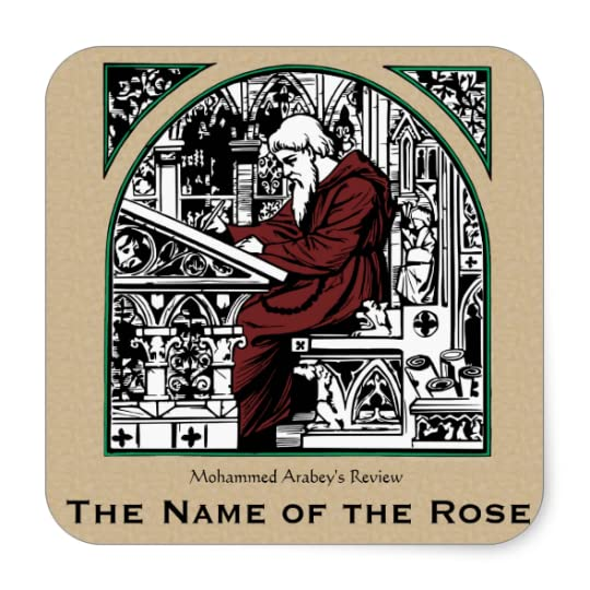The name of the rose by umberto eco fandeluxe Choice Image