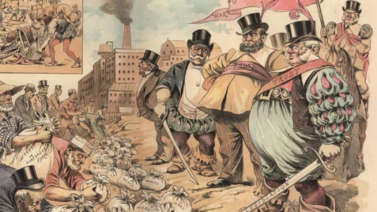 Plutocrats: The Rise of the New Global Super Rich and the Fall of Everyone  Else by Chrystia Freeland
