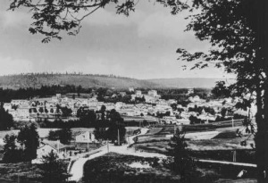 Le Charm on-sur-Lignon, France (date unknown)