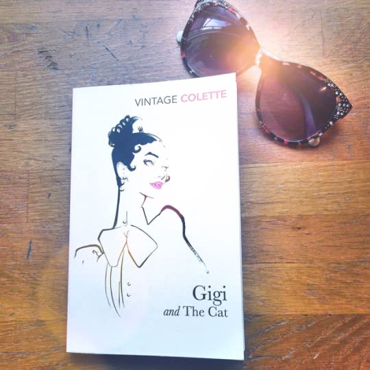 Gigi and The Cat by Colette