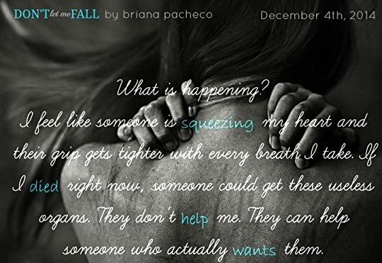Enough briana pacheco goodreads giveaways