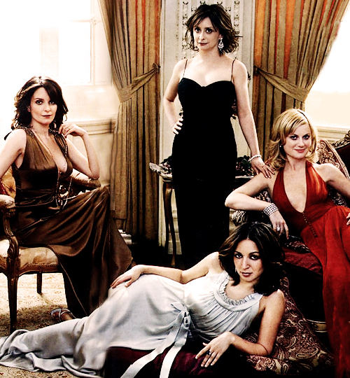 ladies of SNL