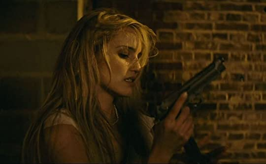 dianna agron in the family movie 5
