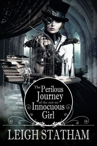 The Perilous Journey