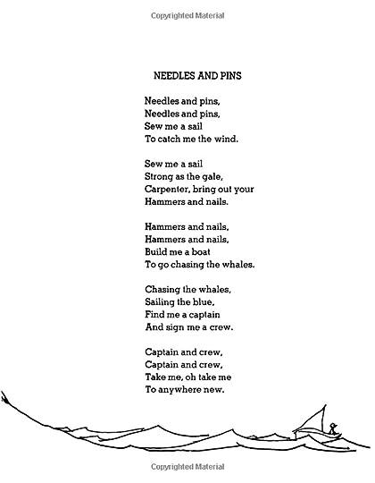 easy quatrain poems examples - photo #11
