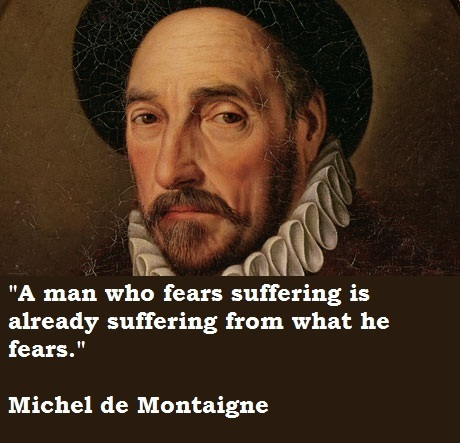 how to live a life of montaigne in one question and twenty i listened to an interview the author gave on her book some ideas ahead a michel montaigne