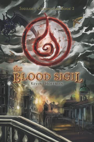 The Blood Sigil