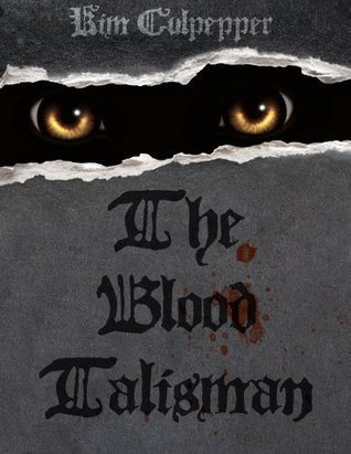 the-blood-talisman-cover